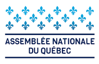 Logo : Assemblée nationale