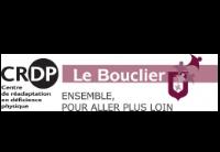 Logo : CRDP Le Bouclier