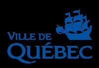 Logo : Ville de Québec