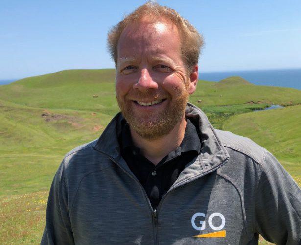 Marc Lacasse président fondateur de Go Rampe