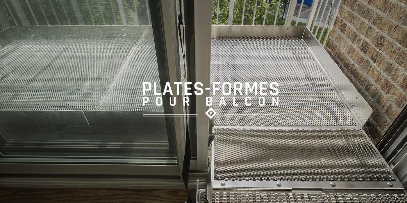 plates formes pour balcon go rampe rampes pour fauteuils roulants. Black Bedroom Furniture Sets. Home Design Ideas