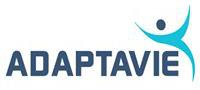 Logo of Adaptavie