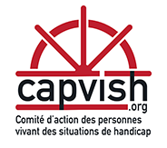 CAPVISH: Action committee for people living with disabilities