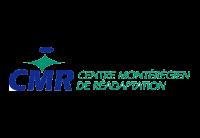 Logo : Centre montérégien de réadaptation