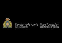 Logo : Gendarmerie royale du Canada