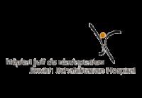 Logo : Hôpital juif de réadaptation
