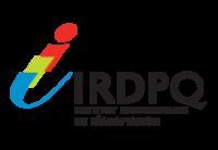 Logo : Institut universitaire de réadaptation (IRDPQ)