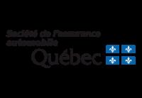 Logo : Société de l'assurance automobile du Québec