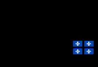 Logo : CIUSSS de l'Estrie - Centre hospitalier universitaire de Sherbrooke