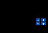 Logo : CIUSSS de la Mauricie-et-Centre-du-Québec