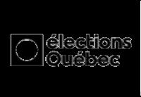Logo : Élection Québec