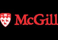 MgGill university logo