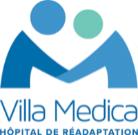 Villa medica Logo