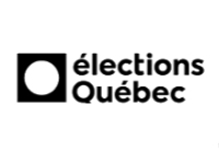 Election Quebec logo