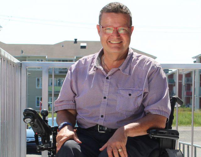Vivre en fauteuil roulant: 7 mythes et réalités