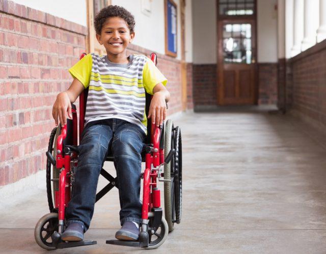 Accessibilité et scolarisation des élèves handicapés