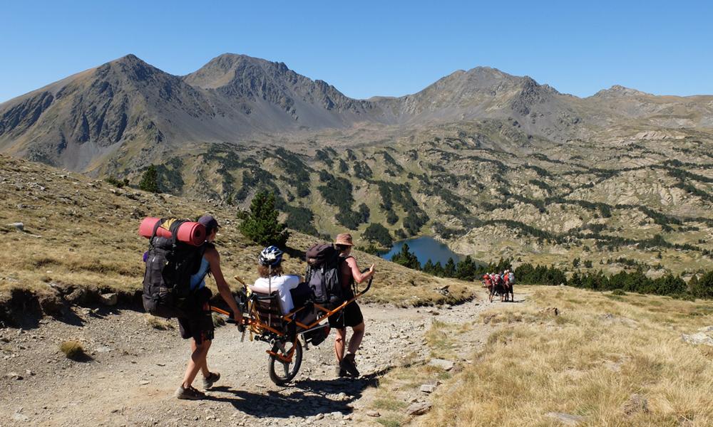 Mobilité réduite ou handicap des vacances accessibles sans se priver, oui c'est possible !